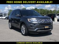 2019 Ford Explorer Limited Watertown NY
