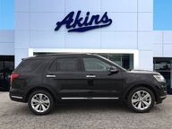2019 Ford Explorer Limited Winder GA