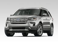 2019 Ford Explorer Sport New Haven CT