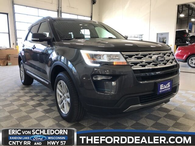 2019 Ford Explorer XLT Milwaukee WI