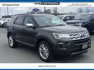 2019 Ford Explorer XLT Watertown NY