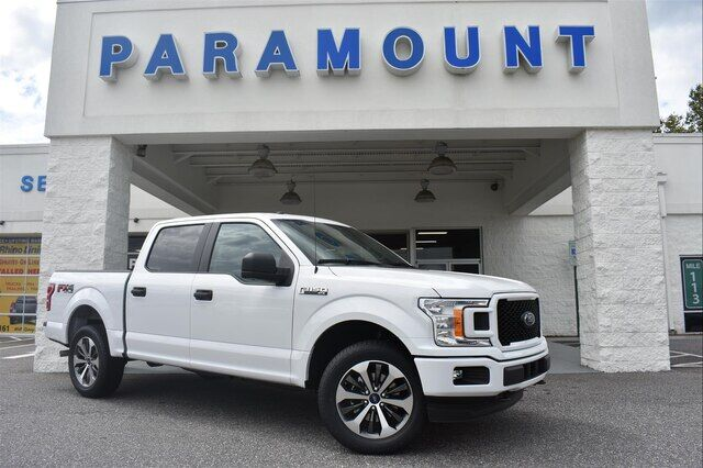 2019 Ford F-150  Hickory NC
