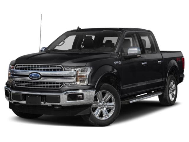2019 Ford F-150 4X4 SUPERCREW-145 Sault Ste Marie ON 31071352