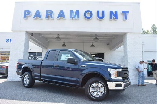 2019 Ford F-150 F150 4X4 Hickory NC