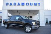 2019 Ford F-150 F150 4X4 SUPERCREW