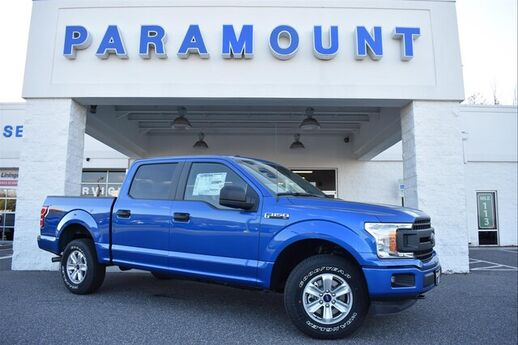 2019 Ford F-150 F150 4X4 SUPERCREW Hickory NC