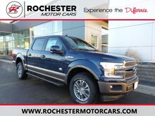 2019_Ford_F-150_King Ranch_ Rochester MN