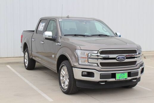 2019 Ford F-150 King Ranch  TX
