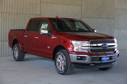 2019 Ford F-150 King Ranch SuperCrew 4X4