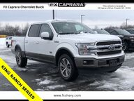 2019 Ford F-150 King Ranch Watertown NY