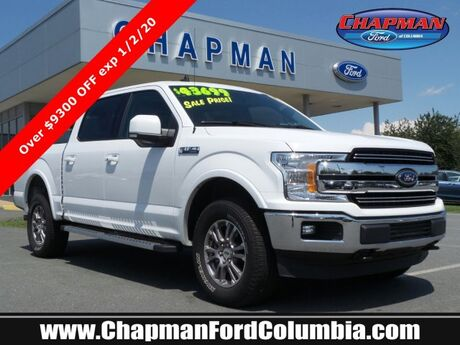 2019 Ford F-150 LARIAT  PA
