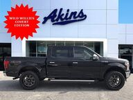 2019 Ford F-150 LARIAT Winder GA