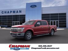 2019_Ford_F-150_Lariat_  PA
