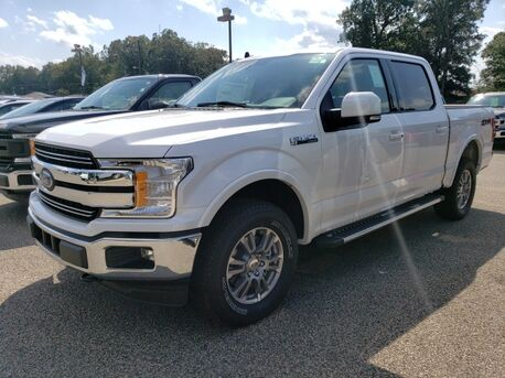 2019_Ford_F-150_Lariat 4X4_ Paris TN