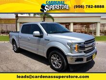 2019_Ford_F-150_Lariat_ Brownsville TX