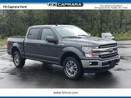 2019 Ford F-150 Lariat Watertown NY
