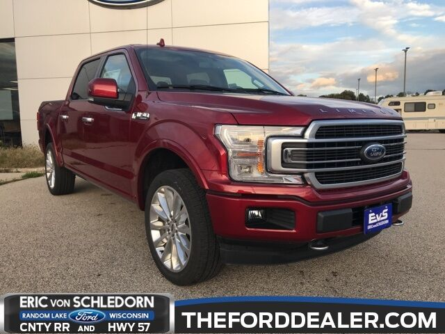 2019 Ford F-150 Limited Milwaukee WI