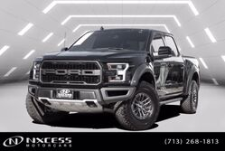 Ford F-150 Raptor 4x4 1 OWNER CLEAN CARFAX Navi Roof Backup Camera. 2019