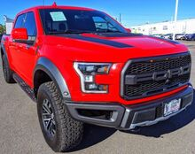2019_Ford_F-150_Raptor_ Harlingen TX
