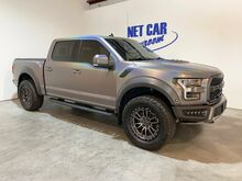 2019_Ford_F-150_Raptor_ Houston TX