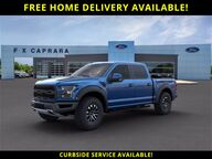 2019 Ford F-150 Raptor Watertown NY