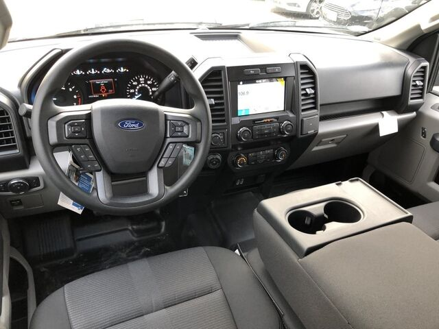 2019 Ford F-150 XL Rochester MN