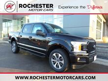 2019_Ford_F-150_XL_ Rochester MN