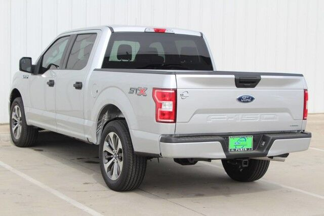 2019 Ford F-150 XL  TX