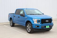 2019_Ford_F-150_XL_  TX