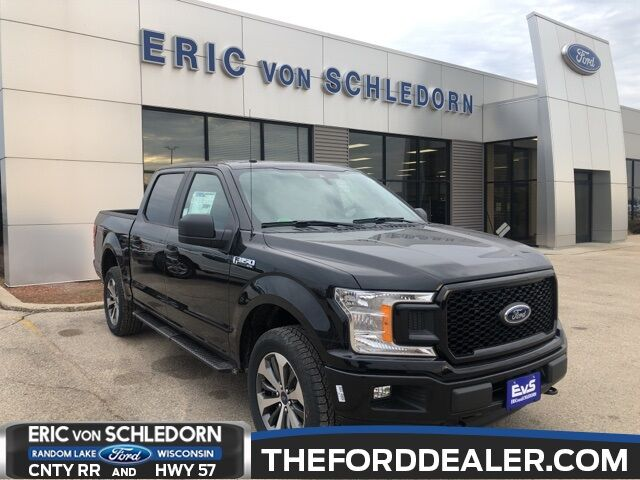 2019 Ford F-150 XL Milwaukee WI