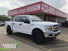 2019_Ford_F-150_XL_ Mission TX