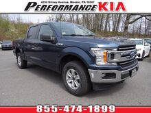 2019_Ford_F-150_XL_ Moosic PA