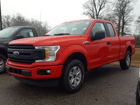 2019_Ford_F-150_XL SPORT 4X4_ Paris TN