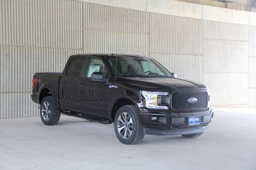 2019 Ford F-150 XL SuperCrew 4X4