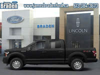 Ford F-150 XLT  - Heated Mirrors 2019
