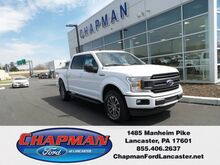 2019_Ford_F-150_XLT_  PA