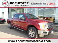 2019_Ford_F-150_XLT_ Rochester MN