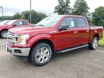2019 Ford F-150 XLT 4X4  CHROME PKG