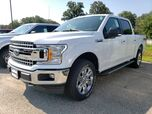 2019 Ford F-150 XLT FX4 CHROME PKG
