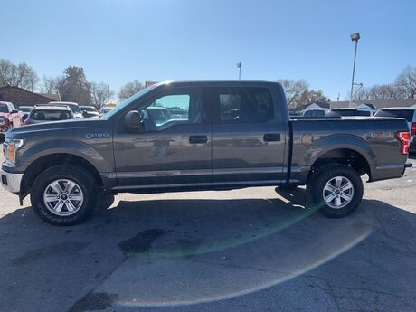 2019 Ford F-150 XLT Glenwood IA