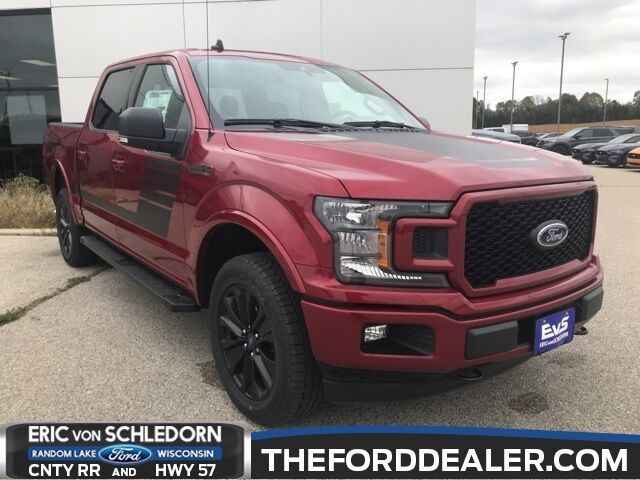 2019 Ford F-150 XLT Milwaukee WI