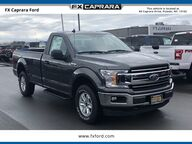 2019 Ford F-150 XLT Watertown NY
