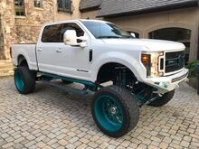 2019_Ford_F-250 SD_CAROLINA EDITION DIESEL OVER $28000 BUILD_ Charlotte NC
