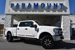 2019_Ford_F-250_XLT_ Hickory NC