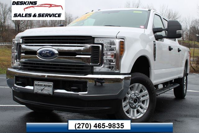 2019 Ford F-250SD  Campbellsville KY