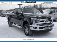 2019 Ford F-250SD Lariat Watertown NY