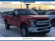 2019 Ford F-250SD XL Watertown NY