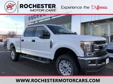 2019_Ford_F-250SD_XLT_ Rochester MN