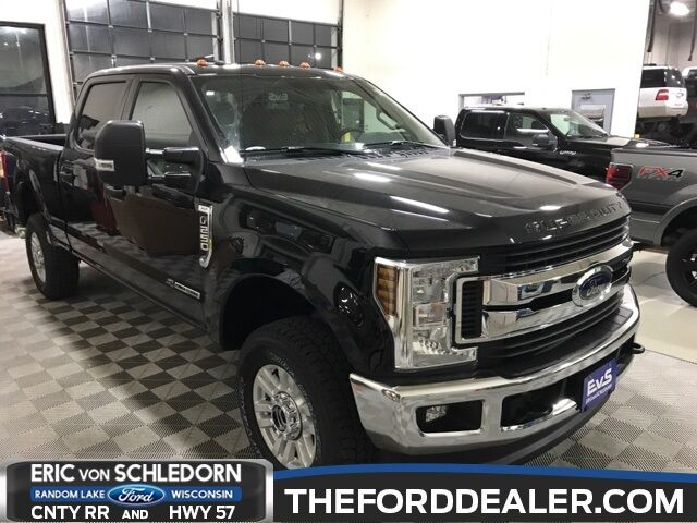 2019 Ford F-250SD XLT Milwaukee WI
