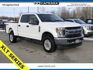 2019 Ford F-250SD XLT Watertown NY